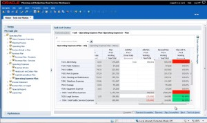 Oracle Planning and Budgeting Cloud Service controllings, planung und budgetierung in der cloud