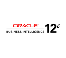 Oracle BI - OBIEE 12c