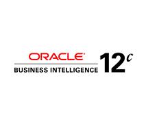 Oracle BI - OBIEE 12c